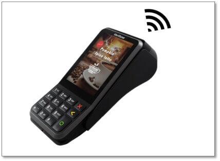 Kartenterminal Verifone V400m Angebot Vergleich