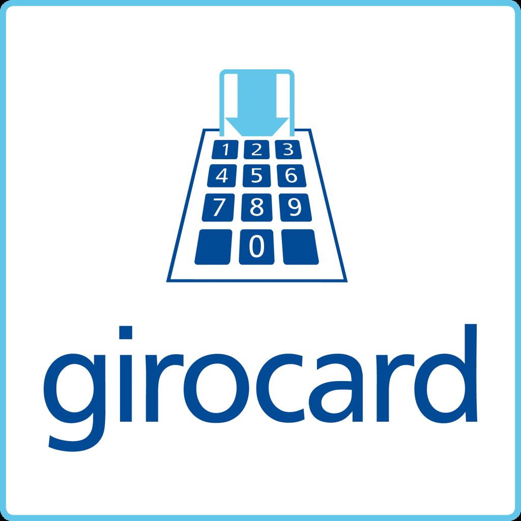 girocard Logo