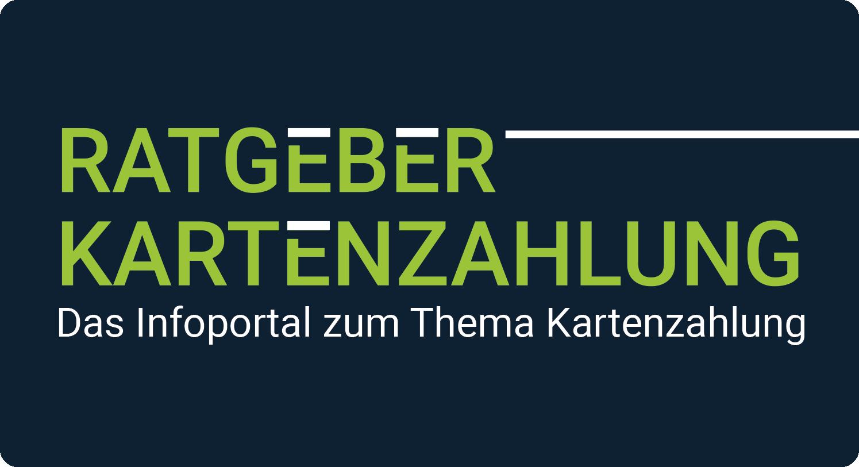 Logo Ratgeber Kartenzahlung