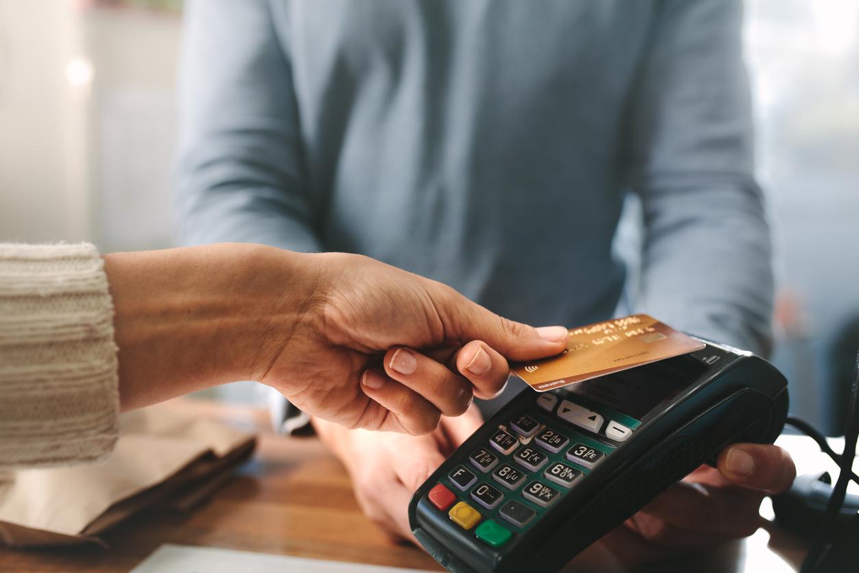 Gebühren Kartenzahlung